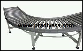 Conveyor Belt Stainless
